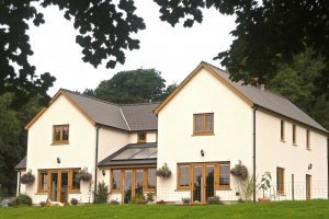 Acorn Farm Bed and Breakfast, Pembrokeshire